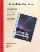 Looseleaf for Explorations  Introduction to Astronomy