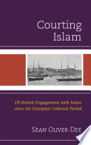 Courting Islam Book