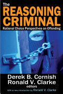 The Reasoning Criminal