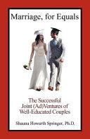 Marriage, for Equals Pdf/ePub eBook