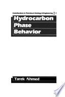 Hydrocarbon phase behavior