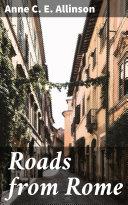 Roads from Rome Pdf/ePub eBook