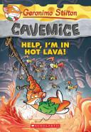 Help  I m in Hot Lava