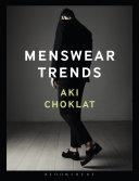 Menswear Trends Pdf/ePub eBook