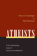Atheists Book PDF