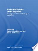 Naval Blockades And Seapower