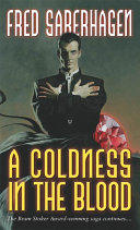 A Coldness in the Blood Pdf/ePub eBook