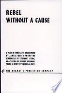 Rebel Without a Cause Pdf/ePub eBook