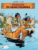 Yakari - Volume 7 - The Island Prisoners