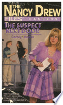 The Suspect Next Door Book PDF