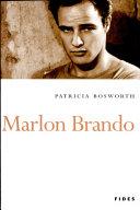 Marlon Brando ebook