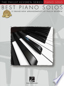 Best Piano Solos  Songbook