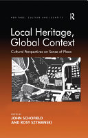 Local Heritage  Global Context