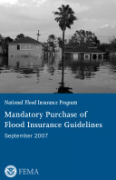Mandatory Purchase of Flood Insurance Guidelines