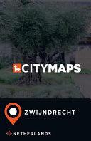 City Maps Zwijndrecht Netherlands