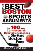 The Best Boston Sports Arguments Book PDF