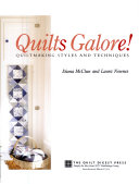 Quilts Galore  Book
