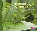 Pdf Animal Camouflage in the Forest
