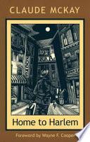 Home to Harlem Book PDF