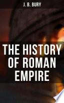 The History of Roman Empire Book PDF