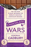 Chocolate Wars Pdf/ePub eBook