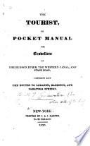 The Tourist, Or Pocket Manual for Travellers Pdf/ePub eBook