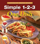 Simple As 1 2 3 One Dish