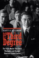 The Third Degree Pdf/ePub eBook