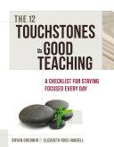 Pdf The 12 Touchstones of Good Teaching