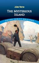 The Mysterious Island Pdf/ePub eBook