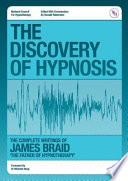 The Discovery of Hypnosis Book
