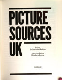 Picture Sources UK