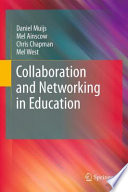 Collaboration And Networking In Education Book PDF