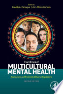 Handbook of Multicultural Mental Health