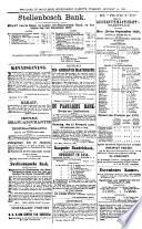 Government Gazette Book