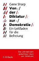 Von der Diktatur zur Demokratie