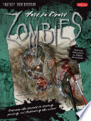 How to Draw Zombies Book