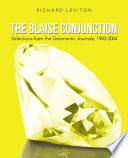 The Blaise Conjunction