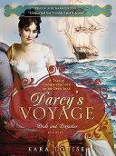Darcy's Voyage Book