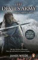 Hereward  The Devil s Army  The Hereward Chronicles  book 2