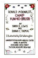 Ronald McDonald s Camp Fun To Brush