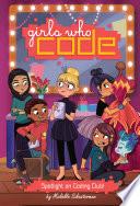 Spotlight On Coding Club 4