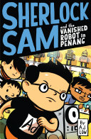 Pdf Sherlock Sam and the Vanished Robot in Penang