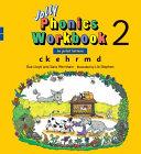 Jolly Phonics Workbook 2