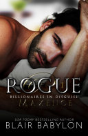 Rogue Pdf/ePub eBook
