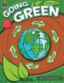 Going Green, Grades 6-8