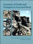 Dynamic Fluids And Transport In Fractured Rock Book PDF