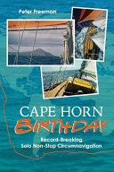 Cape Horn Birthday