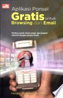 Aplikasi Ponsel Gratis Untuk Browsing Dan Email