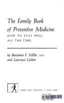 The Family Book of Preventive Medicine Book
